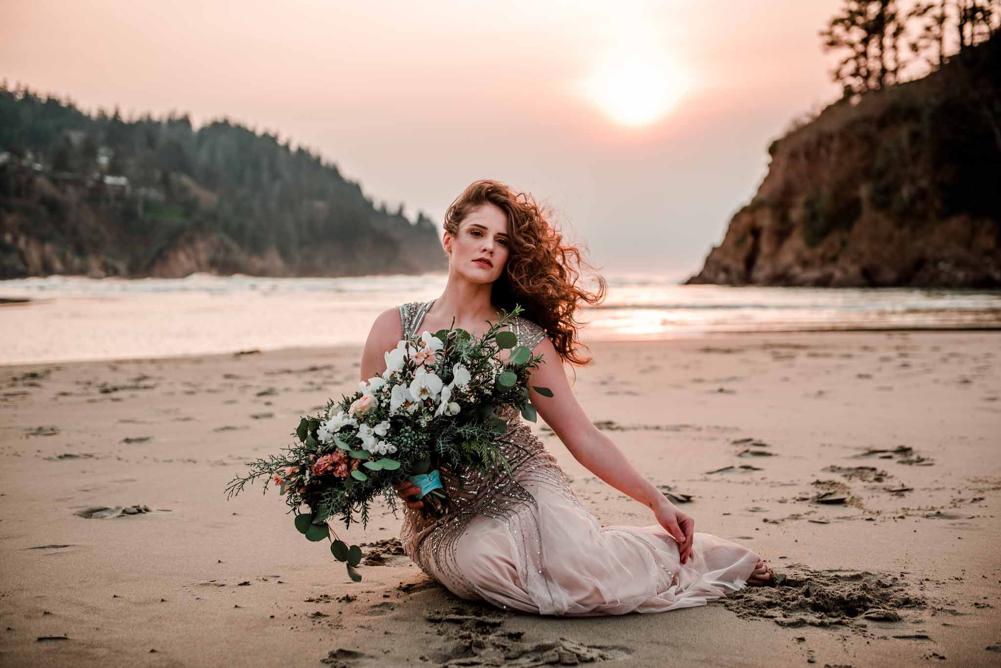 Pacific City Bridal Portraits-1