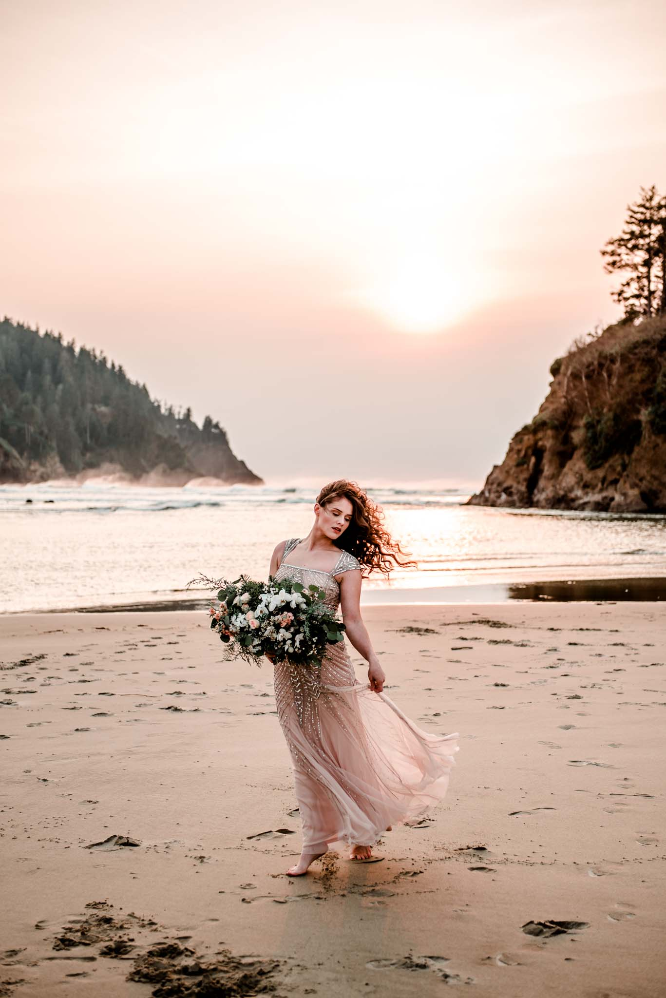 Pacific City Bridal Portraits-6